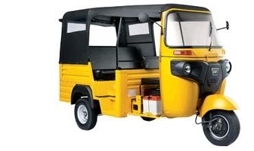 Bajaj Auto launches Maxima C 3-wheeler cargo vehicle for Rs 1.89 lakh