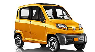 Bajaj Auto to expand 3-wheeler, Quadricycle capacity to 1 million per year