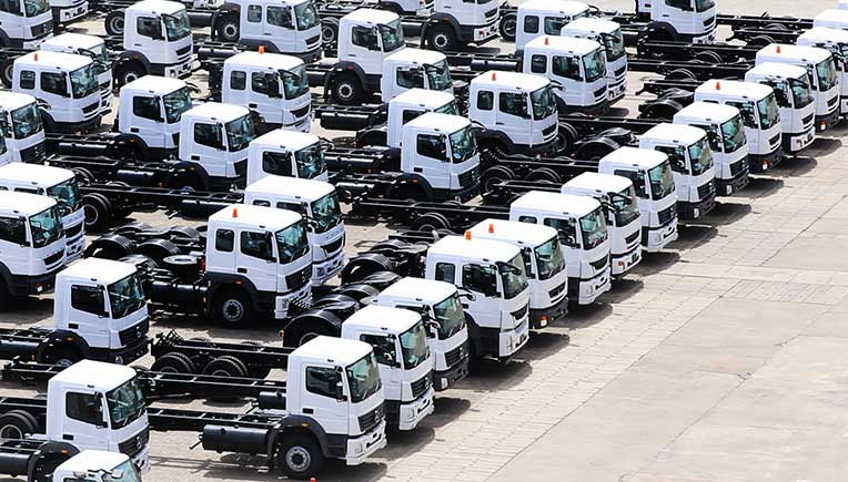 BharatBenz premieres all-new CV portfolio for India with several new features
