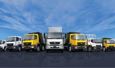 BharatBenz trucks cross 20,000 units sales mark in India