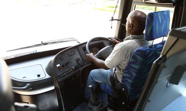 Bus Body Code comes into effect and Volvo is ready