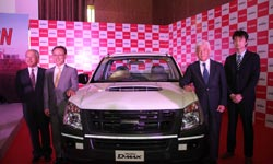 By 2023, India largest market for pickups: Isuzu.