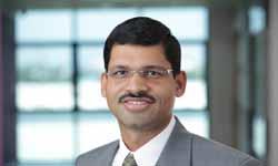 Dimitrov Krishnan heads Volvo Construction