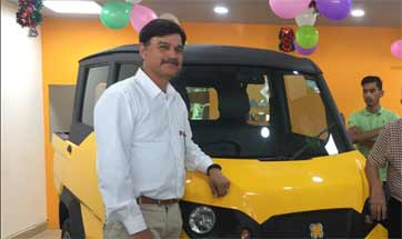 Eicher Polaris Multix available in Delhi NCR