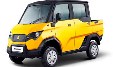 Eicher Polaris rolls out BS IV variants way ahead of EPCA's deadline