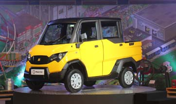 Eicher Polaris to extend Multix to new markets