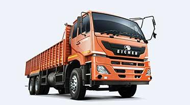 Eicher to supply 350 heavy duty trucks to Bangladesh