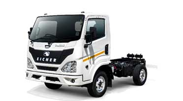 Eicher unveils India's first BS-VI CV range; Expands light duty trucks portfolio