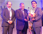 Escorts CFO conferred ICAI honour