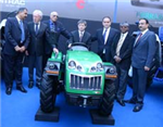 Escorts to market Ferrari tractors in India