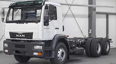 Force Motors acquires MAN Trucks India after 15 years of relationship