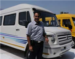 Force Motors launches Traveller 26