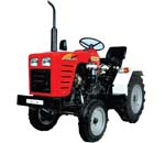 Greaves Ustad for mini- tractor segment