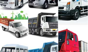 Indian CV industry saddled with Rs  5800 crore inventory of BS III vehicles