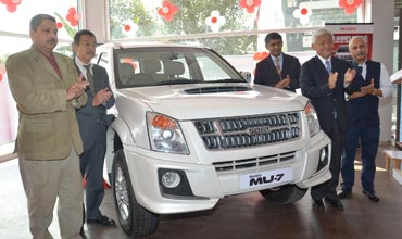 Isuzu Motors enters Rajasthan with first dealership in Jaipur