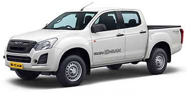 Isuzu Motors launches D-Max Super Strong at Rs 8.39 lakh, upgrades models to BS6