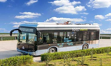 JBM Solaris to invest Rs 300 cr towards Ecolife bus manufacturing