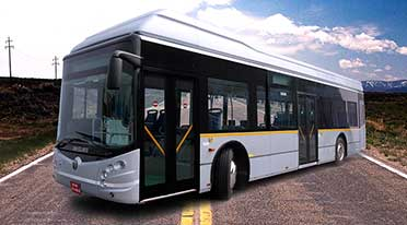 JBM to showcase electric buses at Auto Show 2020