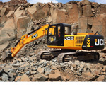 JCB India launches JS205LC Tracked Excavator