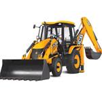 JCB launches new 3DX backhoe loader