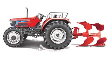 JD Power: Mahindra ranks highest in tractor service satisfaction