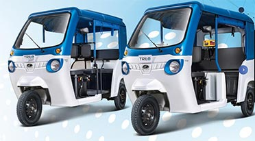 Mahindra Electric signs MoU with Three Wheels United