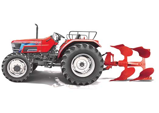 Mahindra, John Deere, New Holland rank highest in JD Power tractor study