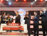 Mahindra Navistar recognises heroes of industry