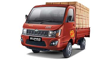 Mahindra Supro offers celebration package as it completes 3 years