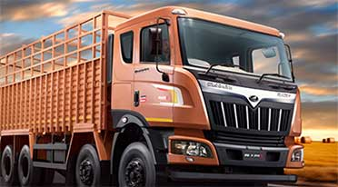 Mahindra commercial vehicle sales drop by 26 per cent in August 2019