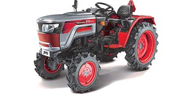 Mahindra first Indian brand to roll out 3 million tractors