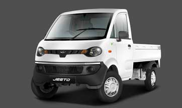Mahindra launches CNG variant of Jeeto for Rs 3.49 lakh