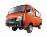 Mahindra launches its next gen Maxximo Mini van