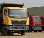 Mahindra rejigs truck and bus operations