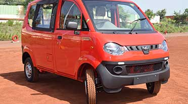 Mahindra rolls out 100,000 units of its Jeeto Platform