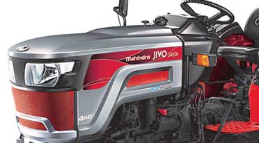 Mahindra tractor sales dope 15.29pc in Aug 2019 at 13,871 units