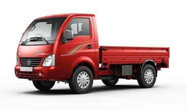 New SuperAce Mint launched by Tata Motors