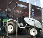 SDF India brings in 30HP Lamborghini tractor