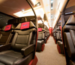 Scania's new intercity coach rolled out