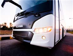 Scania launches new bus and coach range for India