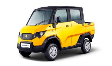 Smart Polaris touch to new Multix from Eicher Polaris