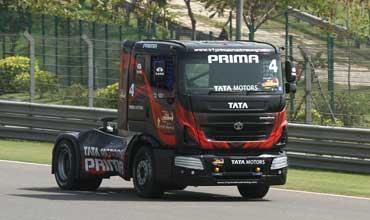 T1 Prima Truck Racing Championship Season 3 - Desi Victory!