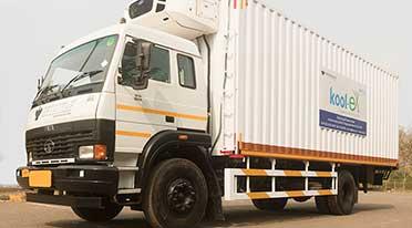 Tata Motors, Tata Motors Finance Group in strategic tie-up with Kool-ex Cold Chain