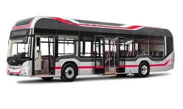 Tata Motors bags order for 25 hybrid buses from MMRDA