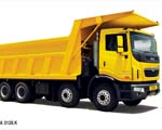 Tata Motors bags order of 250 Tata Prima trucks