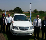 Tata Motors launches all new Tata Xenon XT in SA