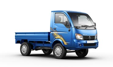 Tata Motors launches the Ace Mega LCV