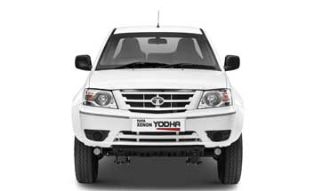 Tata Xenon Yodha range of pick-ups for Rs 6.19 lakh onward