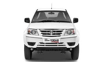 Tata Xenon Yodha range of pick-ups for Rs 6.19 lakh onward