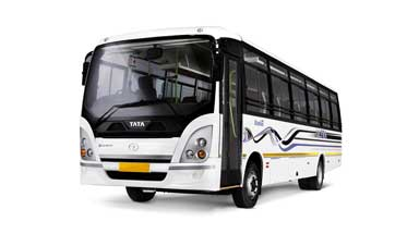 Tata launches AMT buses for Rs. 21 lakh